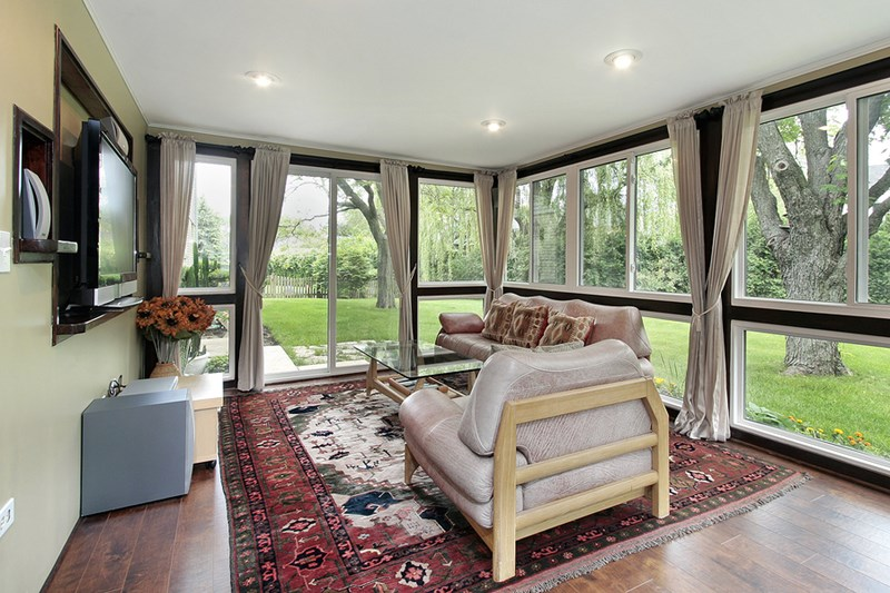 What's the Best Flooring for Your Unheated Sunroom?