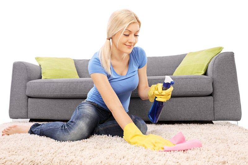 Will a DIY Carpet Cleaner Get Rid of Mold?