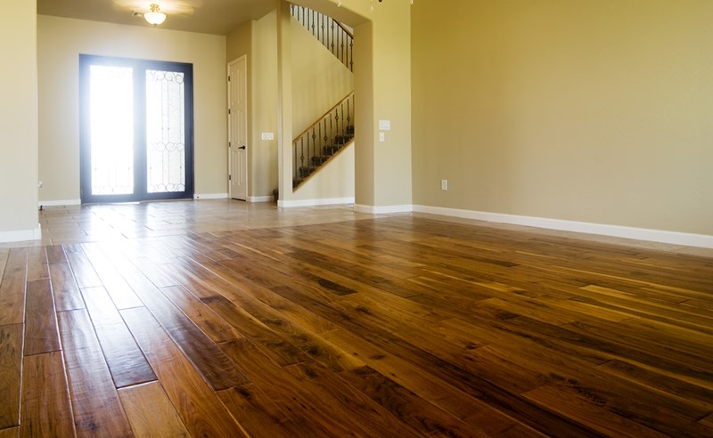How Much Should I Pay to Refinish My Hardwood Floor?