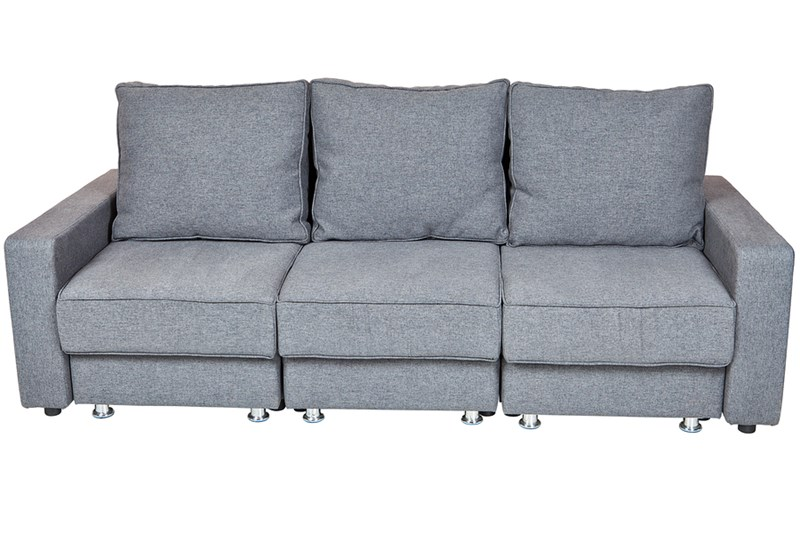 Ten Steps to Clean Microfiber Sofas After a Fire