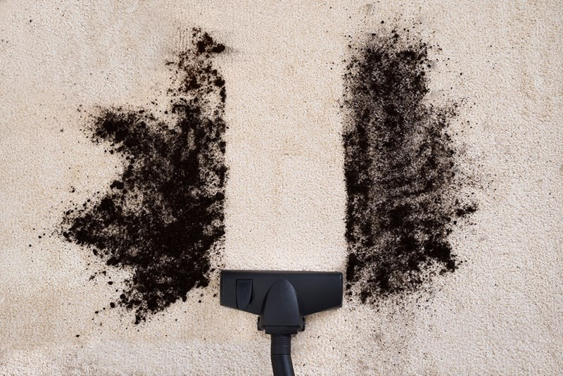 The 'Write' Way How to get Ink out of Carpet