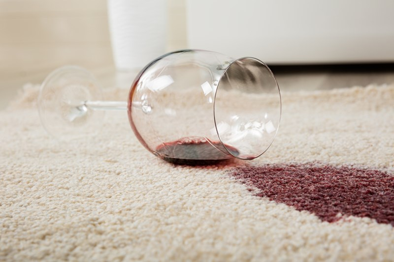 Avoid These 3 Big Mistakes When Cleaning Stains Form Your Carpet