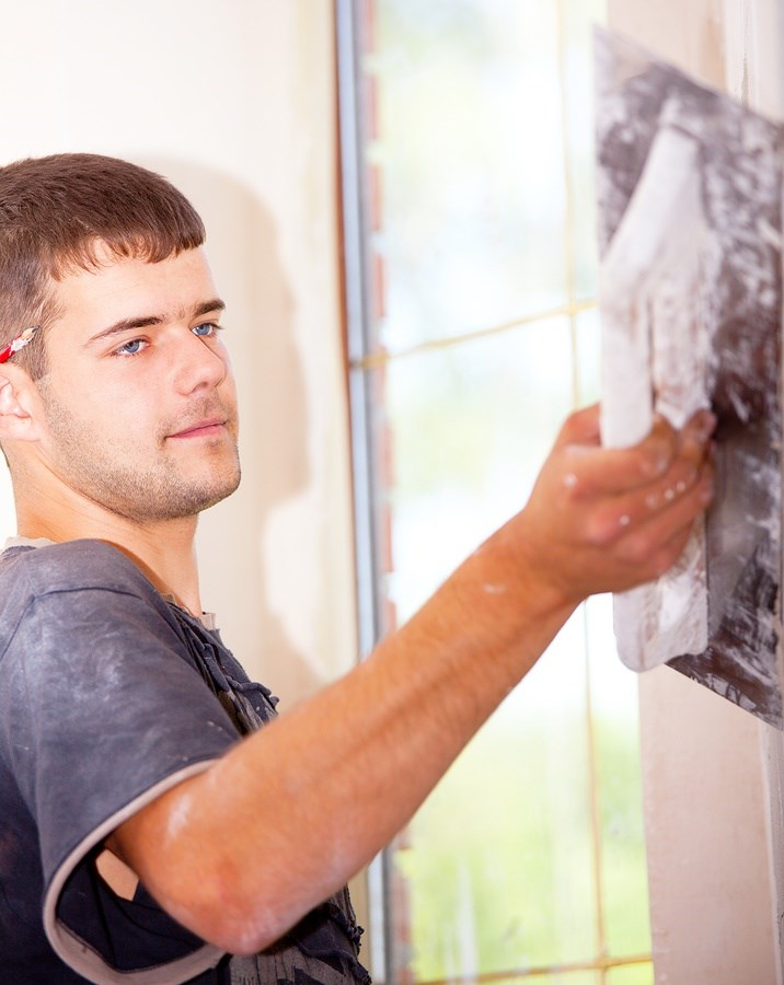 How to Repair Water Damaged Plaster Walls without Causing More Damage